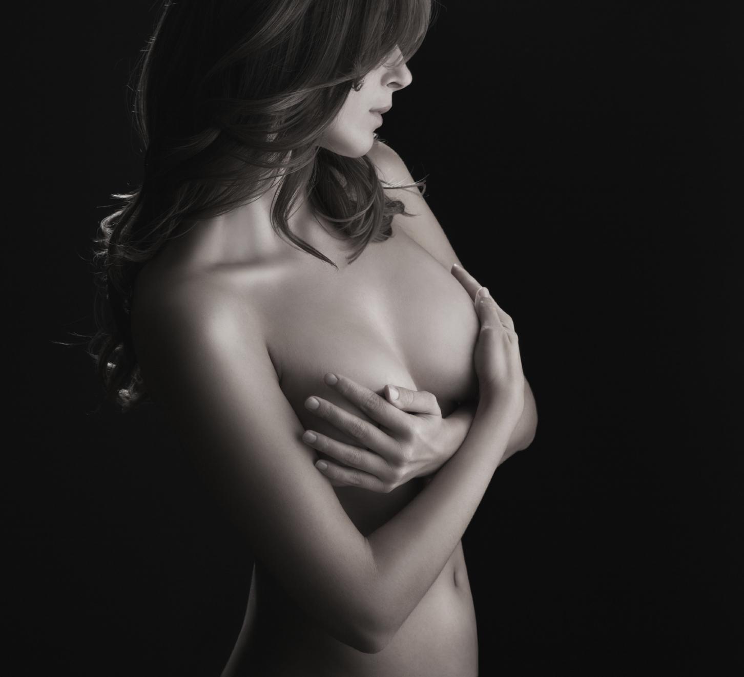 Soluciones para pechos caídos y otros problemas en las mamas