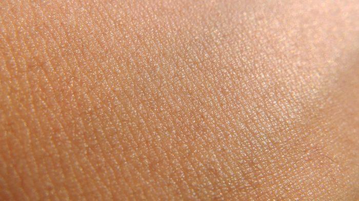 Las capas de la piel y sus funciones